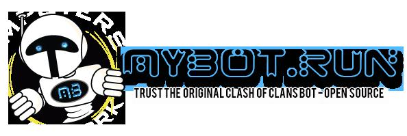 دانلودرایگان ربات کلش اف کلنز-Mybot5.1.5