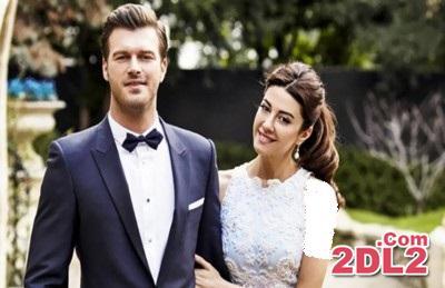 ازدواج کیوانچ تاتلیتوگ بازیگر معروف ترکیه ای + عکس