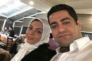 آزاده نامداری: من و همسرم بعد از 7سال به هم رسیدیم!