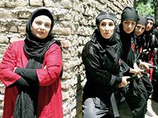 مستند نینجای ایرانی