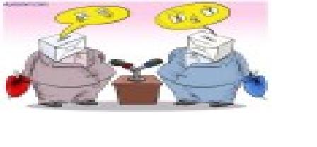 طنز انتخاباتی / نماینده نخواستیم ولمون کنید