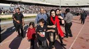 ماجرای دلخوری شدید و شکایت همسر هادی نوروزی