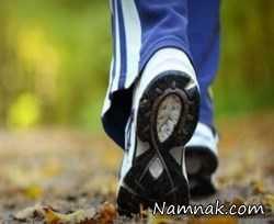اشتباهات رایج در پیاده روی مانع کاهش وزن شما می شود
