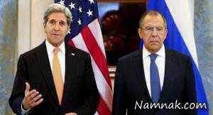 بیانیه توافق نامه آمریکا و روسیه درباره آتش بس سوریه + متن کامل
