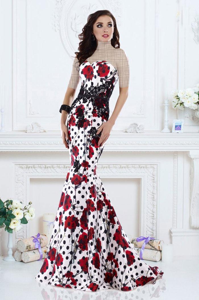مدل های جدید لباس مجلسی و شب سال 2016