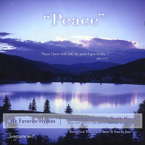 آلبوم موسیقی بی کلام Peace