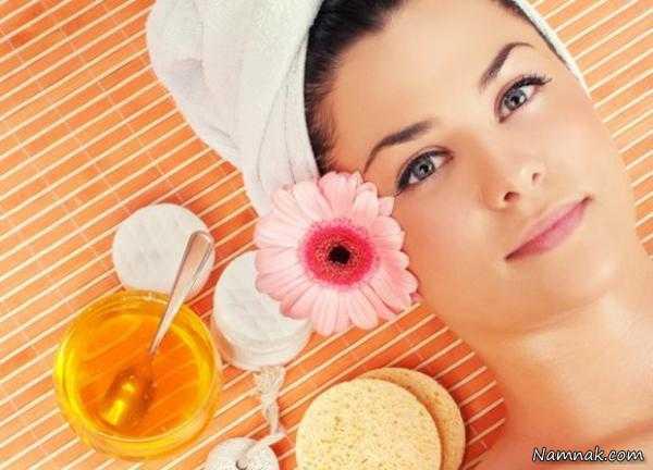 درمان لکه های قهوه ای پوست با ضد لک قوی خانگی