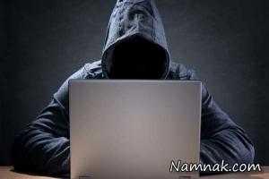 دستگیری هکر 18 ساله که از دختران اخاذی می کرد