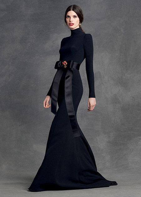 مدل های فوق العاده از لباس مجلسی های شیک و جذاب دی ان جی در سال2016