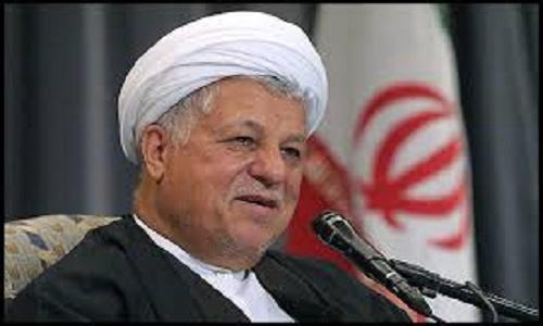 رفسنجانی:تمام دستاوردهای انقلاب را در انتخابات 84 به حراج گذاشته بودند