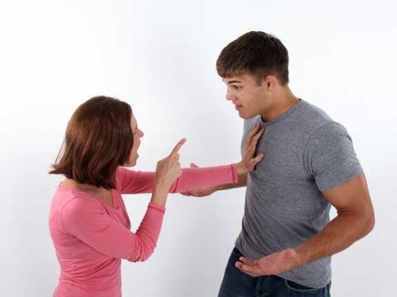 3 راه برای کاهش دعوای زناشویی