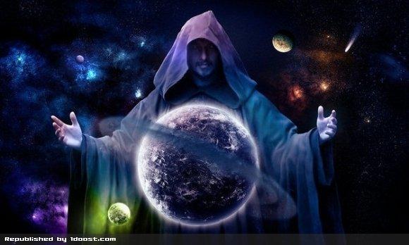 سحر و جادو؛ واقعیت یا خرافه