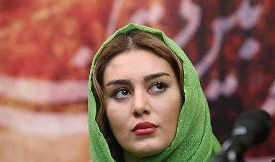 15 بادیگارد سحر قریشی در مشهد