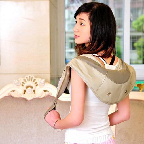 خرید ماساژور گردن و شانه neck and shoulder