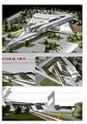 دانلودپایان نامه کارشناسی معماری با موضوع مجموعه فرهنگی