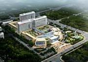 دانلودنقشه های معماری پروژه بیمارستان