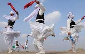 مکانهای دیدنی و توریستی سیستان و بلوچستان