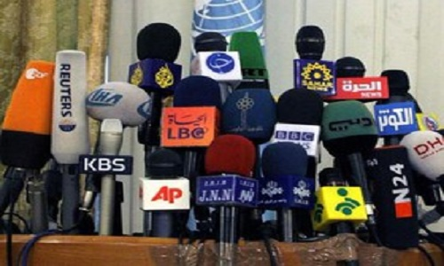انتخابات 7اسفند در رسانه های دیگر کشور ها