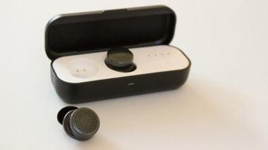 هدفون هوشمند Here Active Listeningبا قدرت کنترل صدا