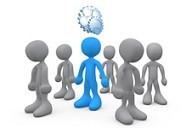 افزایش پیج رنک با افراد آنلاین
