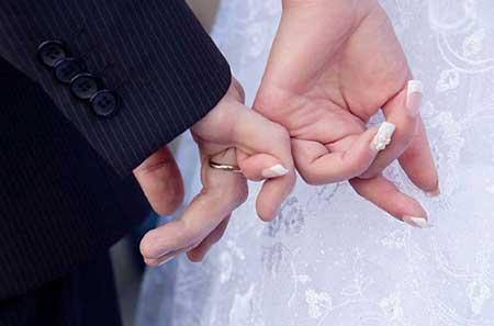عروسان بزرگتر از داماد خوب اند یا بد(حتما بخوانید)