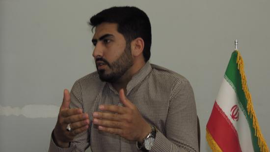 مدیریت حزب الله سایبر