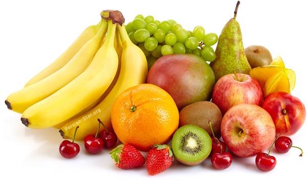 قهرمانان کاردرست میوه ای را بهتر بشناسید