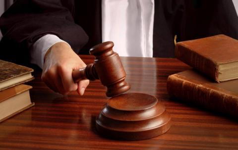 محاکمه عضو ایرانی تبار نیروی دریایی آمریکا