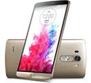 قیمت انواع گوشی موبایل LG   (جدول)
