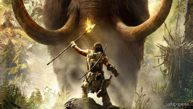 نسخه PC از بازی Far Cry Primal از نرخ فریم مناسبی برخوردار است