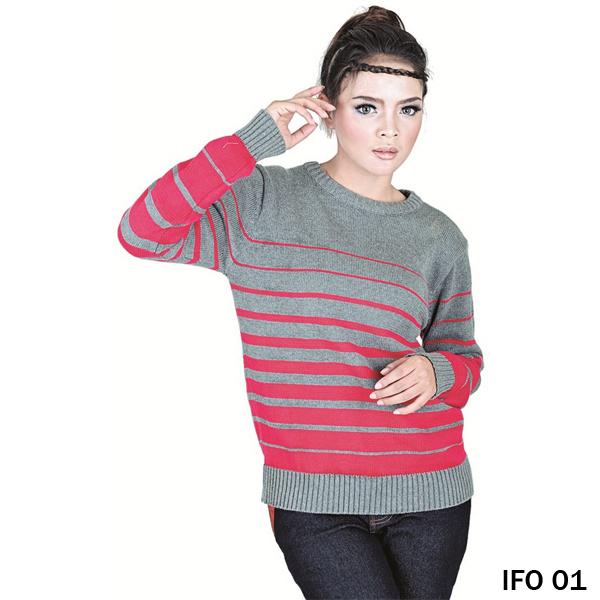 مدل لباس زمستانی بافت زنانه و دخترانه سال 2016 95