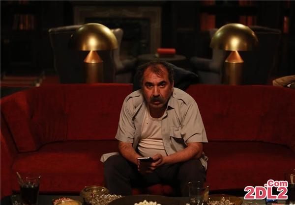 فیلم دراکولا رضا عطاران 8