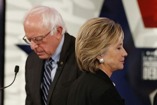 نامزدهای دموکرات؛ حامیان برجام