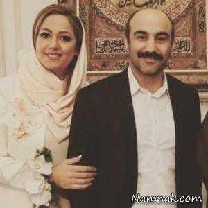 عکسهای محسن تنابنده و همسرش روشنک گلپا
