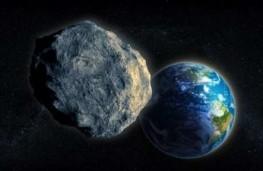 عبور یک سیارک از نزدیکی زمین در 18 اسفند