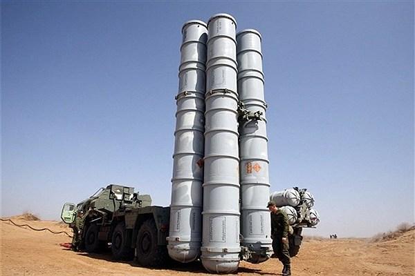 واکنش وزیر دفاع به ادعای رسانههای غربی مبنی بر لغو قرارداد تحویل اس ـ ۳۰۰