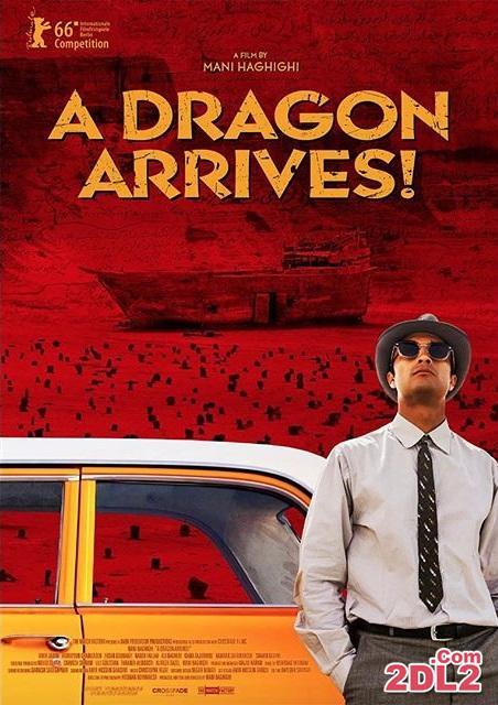 دانلود فیلم اژدها وارد می شود با کیفیت عالی | فیلم ایرانی