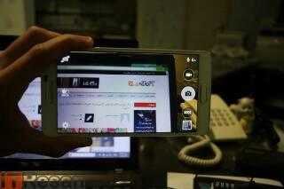 راهنمای خرید تلفن همراه در رنج 1 تا 1 میلیون و 500 هزار تومان