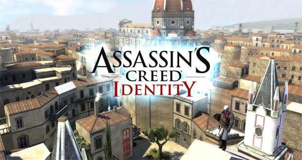 بازی Assassin's Creed Identity برای iOS عرضه شد