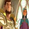فیلم انیمیشن شاهزاده ی روم 2