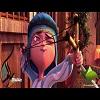 فیلم انیمیشن شاهزاده ی روم 8