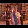 فیلم انیمیشن شاهزاده ی روم 12