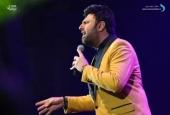 کنسرت محمد علیزاده در جشنواره موسیقی + تصاویر