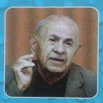 دانشمند عالیقدر پروفسور دکتر مصطفی ابراهیم زلمی