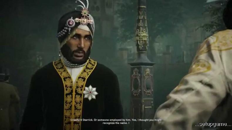 محتوای دانلودی جدید بازی «فرقه اساسین: سندیکا» منتشر شد