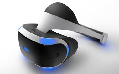 هدست واقعیت مجازی PlayStation VR در راه است