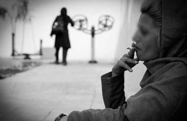 آمار و اطلاعات اعتیاد زنان در ایران