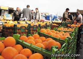 جزئیات و زمان توزیع میوه شب عید در استان تهران