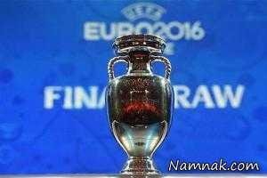 احتمال برگزاری بازیهای یورو 2016 بدون تماشاگر!