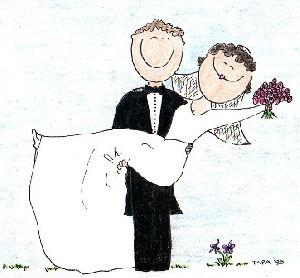 موضوع انشا «ازدواج را توصیف کنید